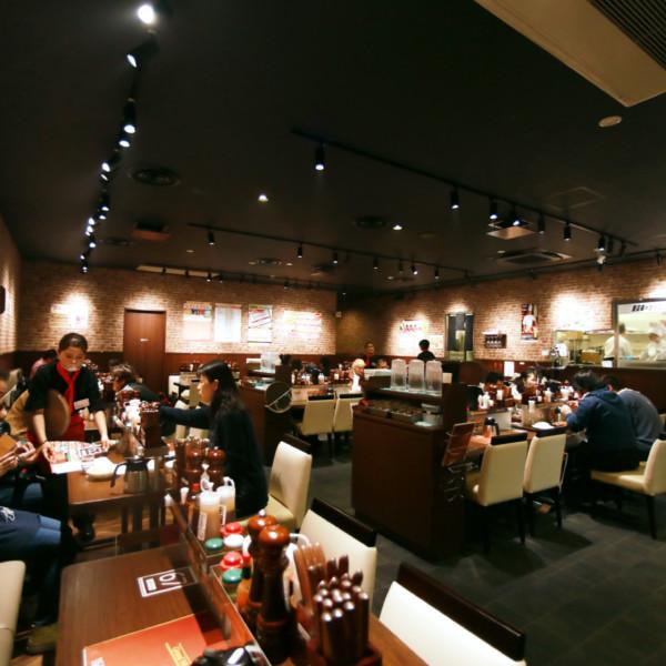 いきなりステーキFC